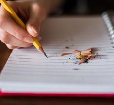100 Block-Breaking Writing Ideas
