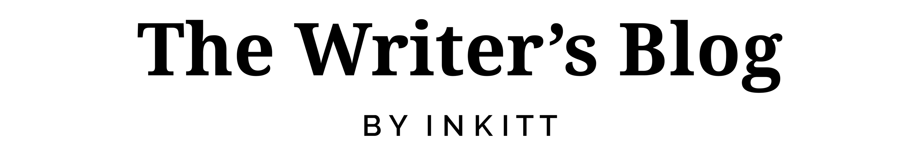 Inkitt Writer's Blog