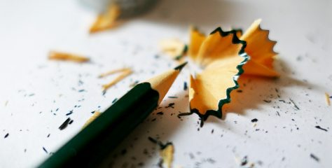 Sharpen Your Writing Skills with Short Fiction