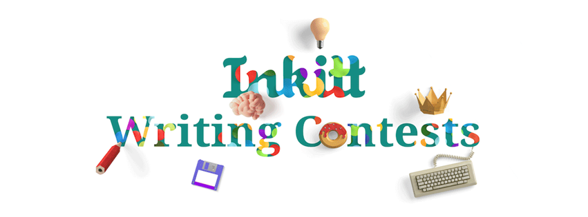 Inkitt writing contests