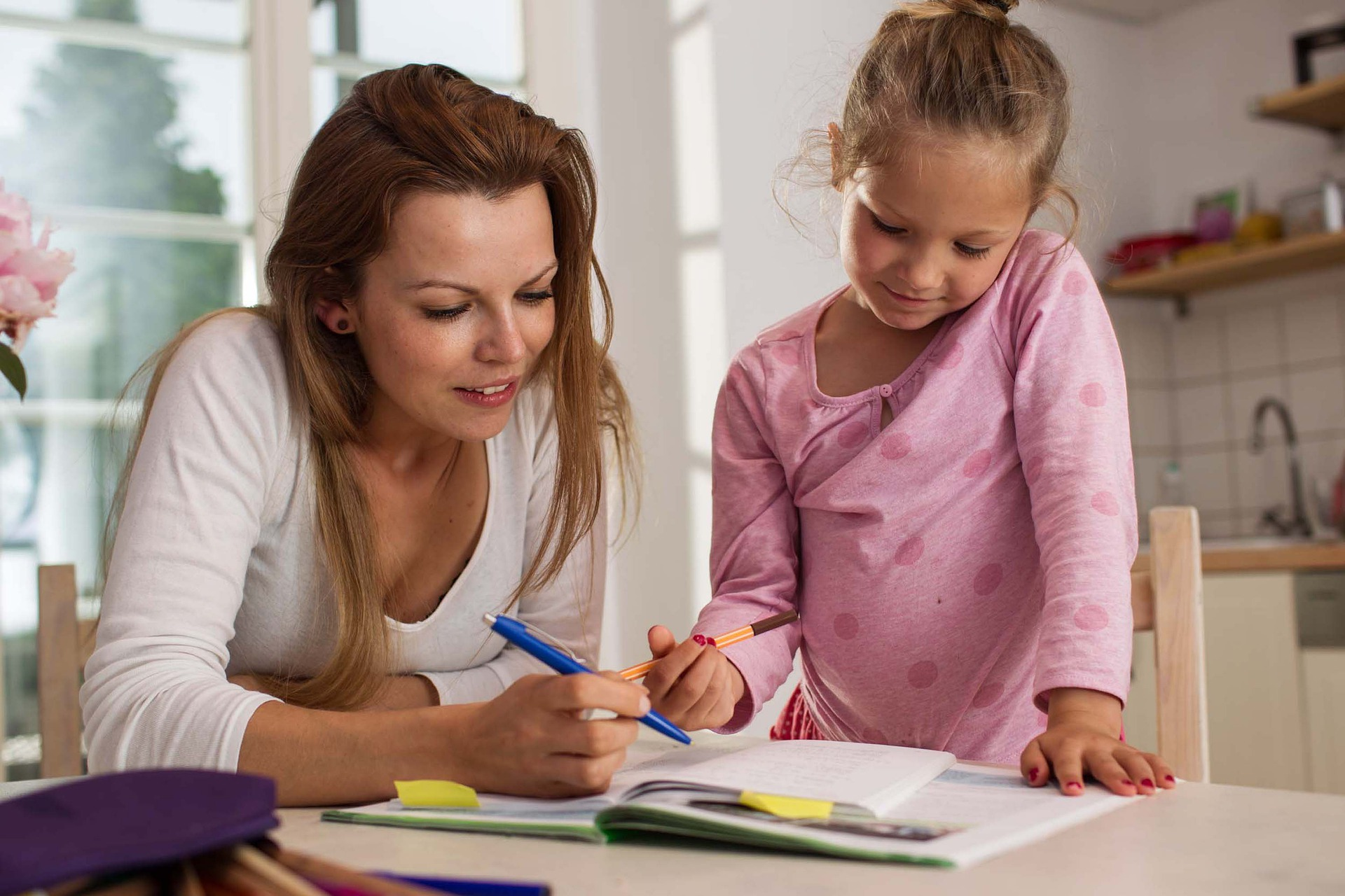 Overcoming the Writing Challenges of Motherhood
