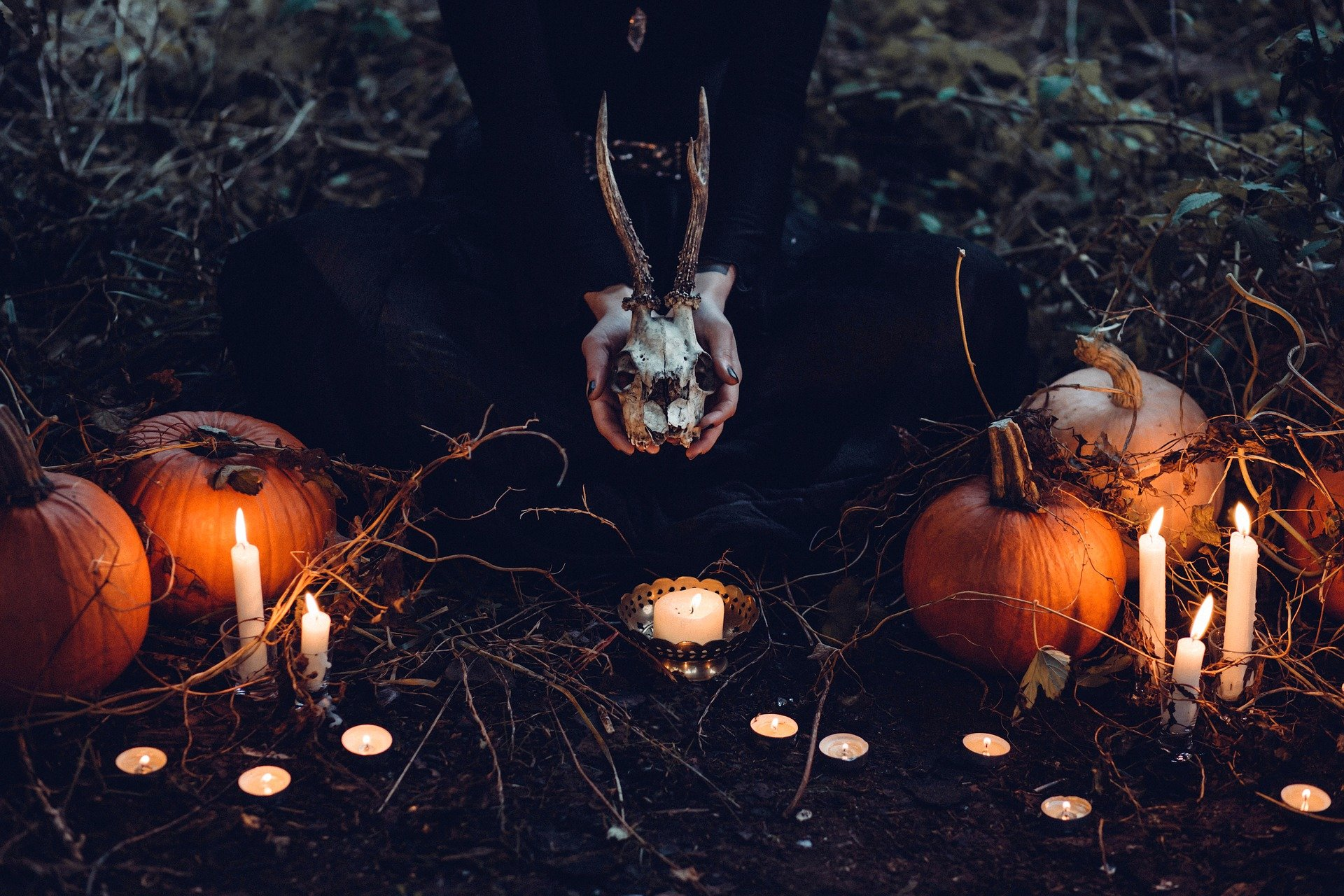 Writing Witches: Not Just for Spooky Season