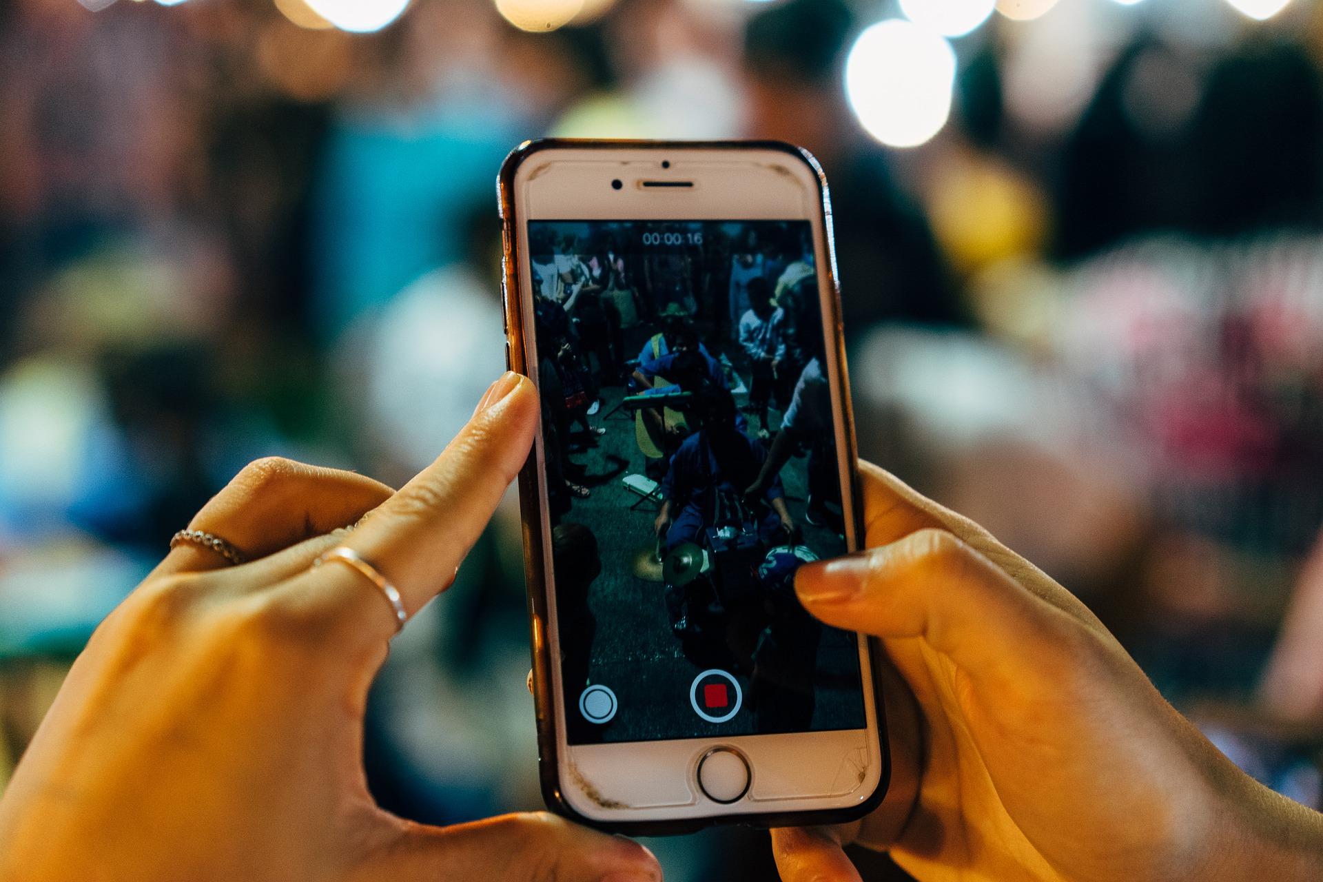 TikTok for Authors – What You Should Know